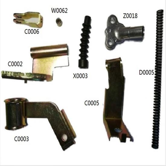Brake Cable Part Transmission Cable Component